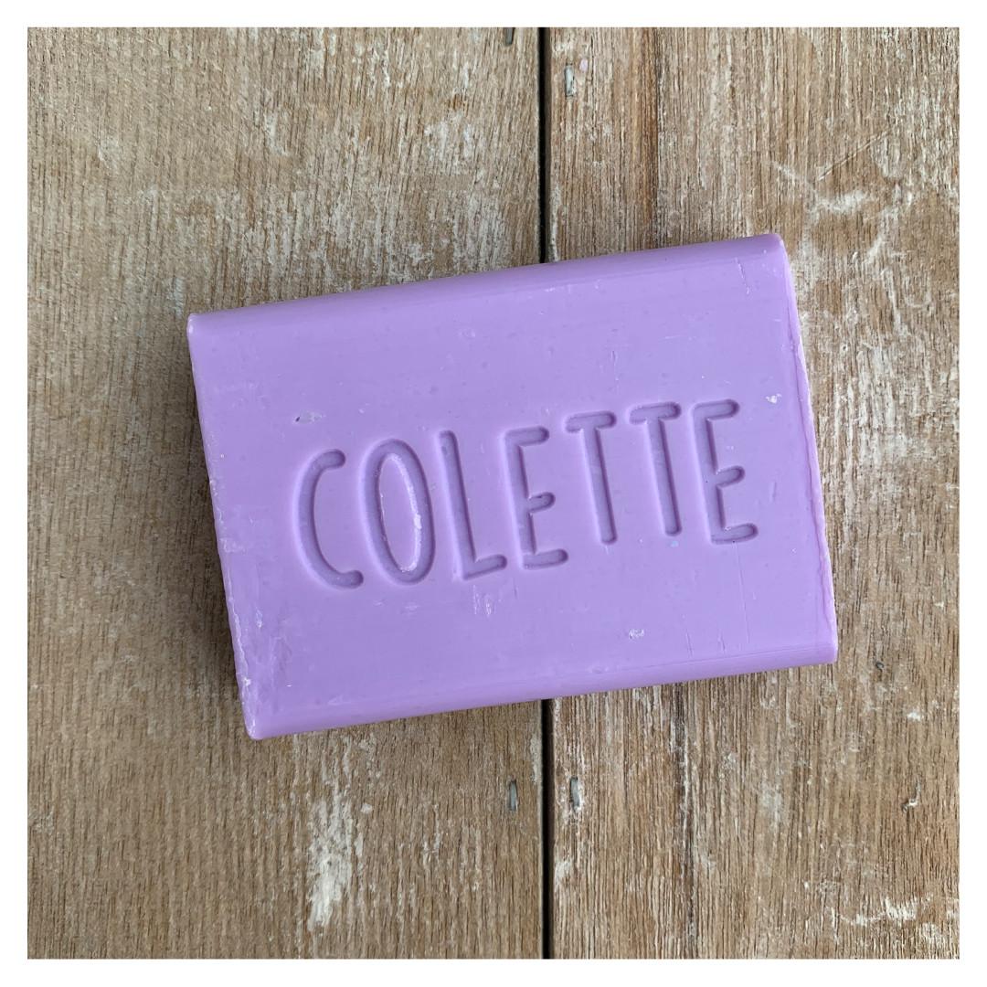 Hello Colette