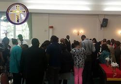 #prayerchanges, #ncbc