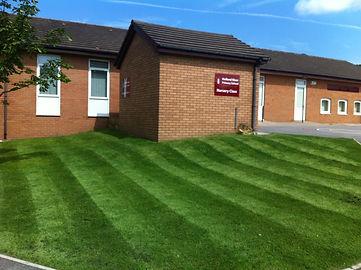 Landscaping in Preston