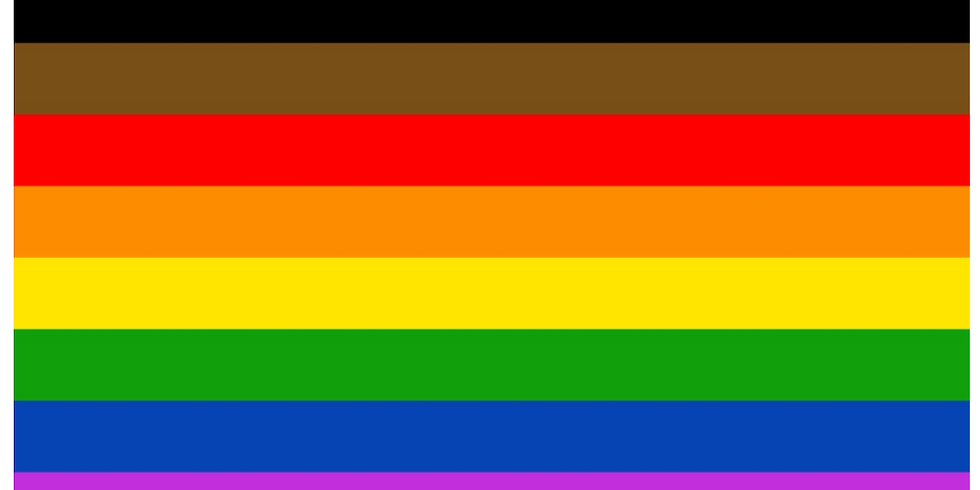 Parenting LGBTQ+ Youth Community Group