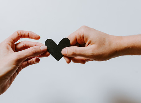 How to be open-hearted in a time of fear