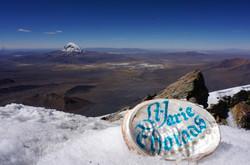 notre ormeau au sommet du Parinacota.jpg