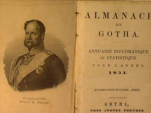 El Gotha y las familias argentinas