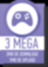 plano jogos 3 mega infoby