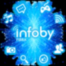 fibra optica infoby