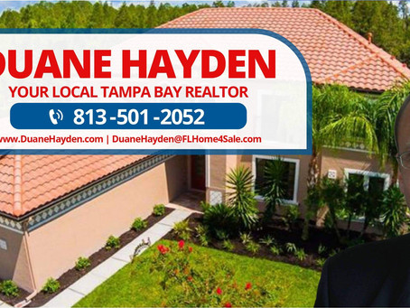 Tampa's Home Team… Changing Views is what we do!