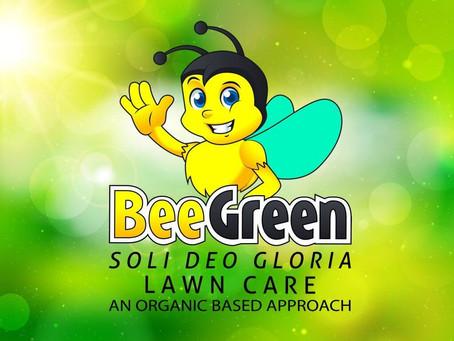 Organic Based Lawn Spraying & Mosquito Control