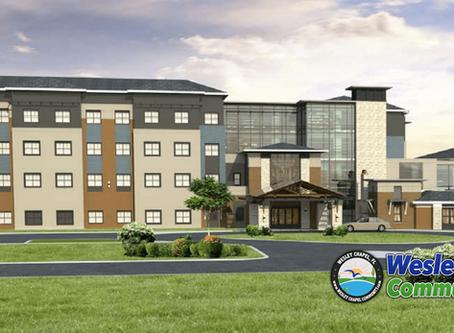 Wesley Chapel Senior Living Facility Coming Soon