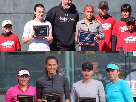Saddlebrook Resort Hosting USTA Women's Tennis Event