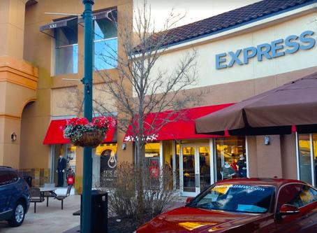 Wesley Chapel Express Store Closing
