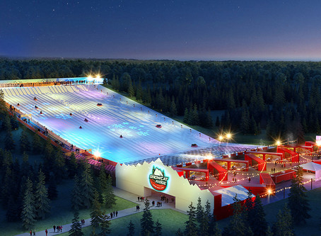 Snow Park coming to Wesley Chapel area