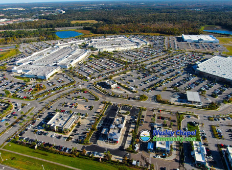 Tampa Premium Outlets to Open Monday 5/4/20