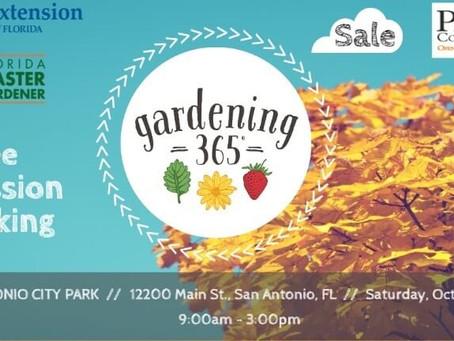 Gardening 365 Gardening and Plant sale festival
