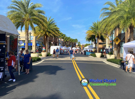 Shops at Wiregrass to Open on Monday 5/4/20
