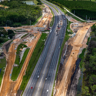 I75 Closures this Friday and Saturday in Wesley Chapel