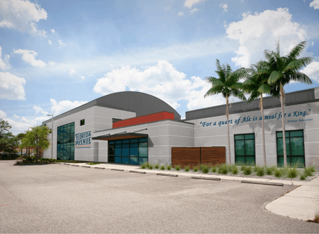 Florida Ave Brewing coming to Wesley Chapel