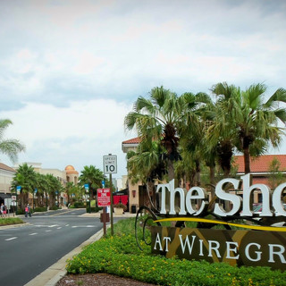 Job Fair at Shops at Wiregrass on Tue October 5th