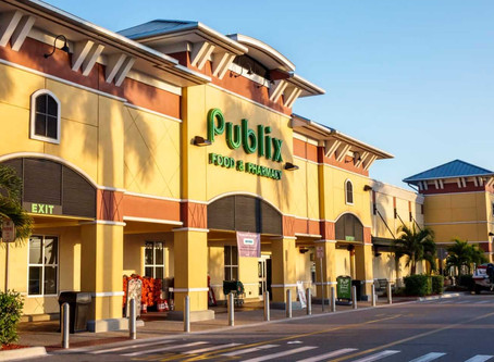 Publix announces First Responder and Healthcare Hours