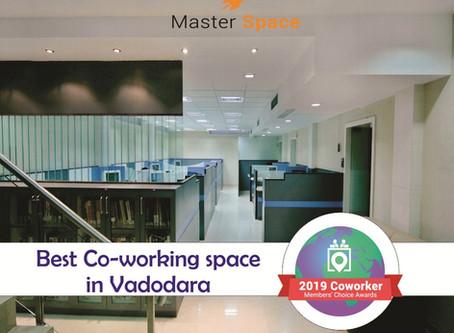 Best Coworking Space In Vadodara