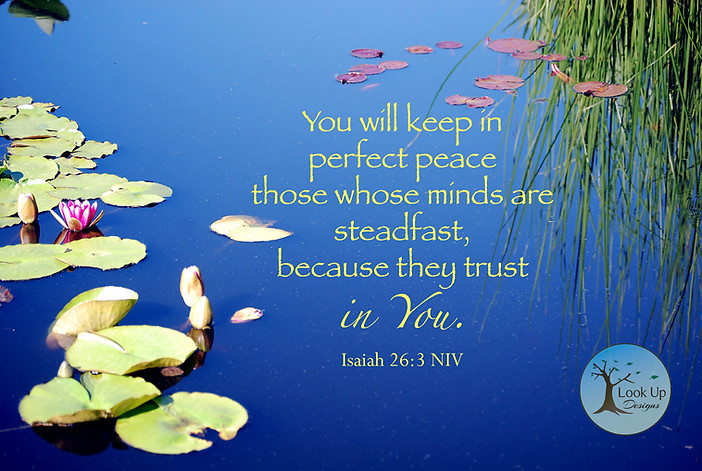 Isaiah 26-3