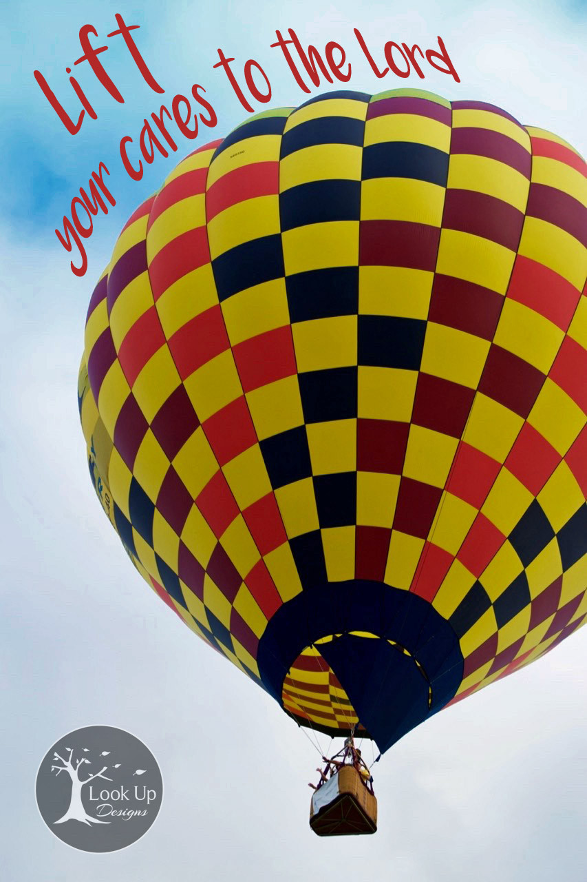 Chesapeake Bay Balloon Festival, Cordova, MD