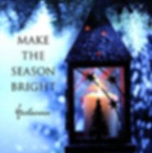 Octavoce CD Make the Season Bright