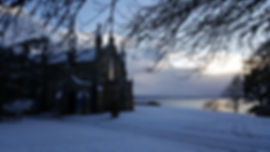 St Andrew's Church in Fortrose Venue for Octavoce Christmas Concert