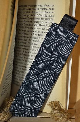 Marque-page motif japonais
