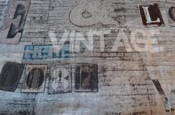 Vintage et loft