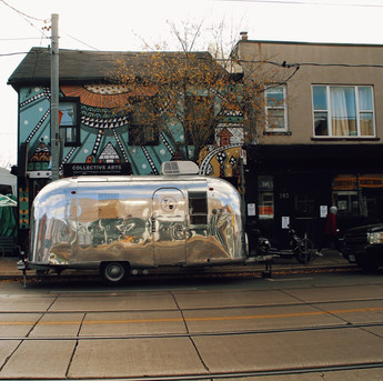 Collective Arts Brewing Coffee Pop-up