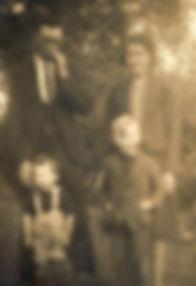 Tommy Mulhaire, Eilen Burns, Brendan, Martin Mulhaire
