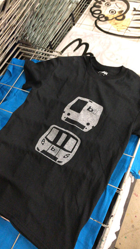 OLD BOI/NEW BOI tshirt