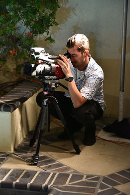 Brandon-Lee-Director