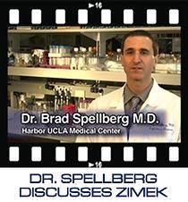 Dr. Brad Spellberg discusses Zimek