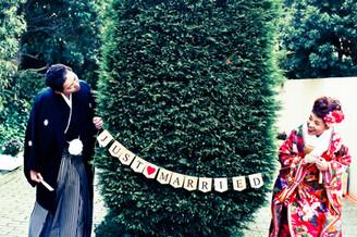 守谷市|結婚式|前撮り|和装|秋山写真工房|ウエディング