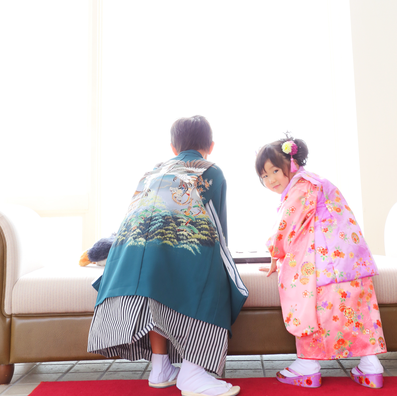 DAIchan&NANAchan