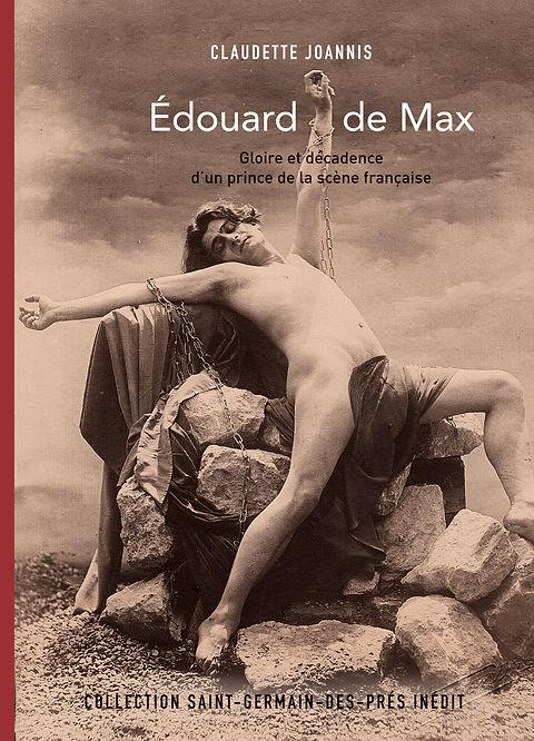 DE MAX COUV.jpg