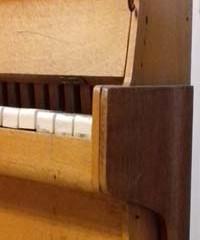 Les jouets métaphysiques : le pianocolor