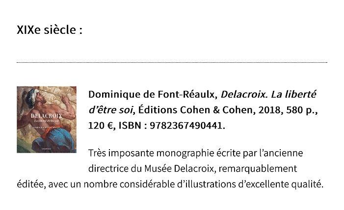DELACROI _TRIBUNE DE L'ART.jpg