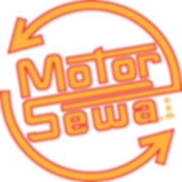 logo motor sewa