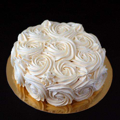 Торт-мороженое Нежность