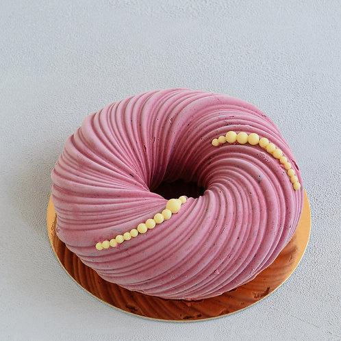 Торт-мороженое Интрига