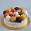 Thumbnail: Торт-мороженое Яркая палитра