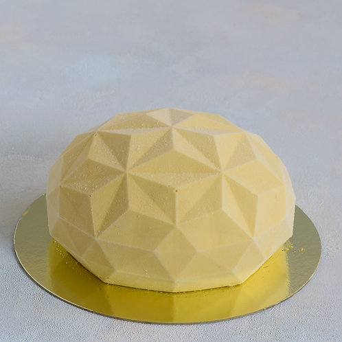 Торт-мороженое Гемма