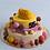 Thumbnail: Торт-мороженое Пирамида