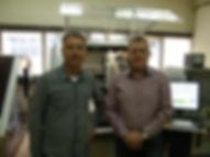 подобряване на производствения капацитет, Ви-Рус Интернешънъл ООД