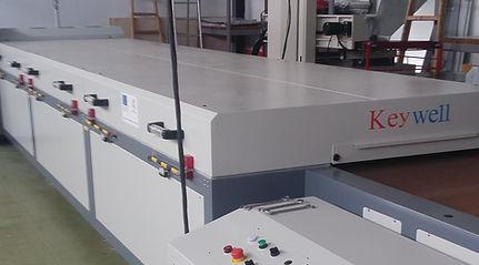 подобряване на производствения капацитет, Филикс-М ЕООД