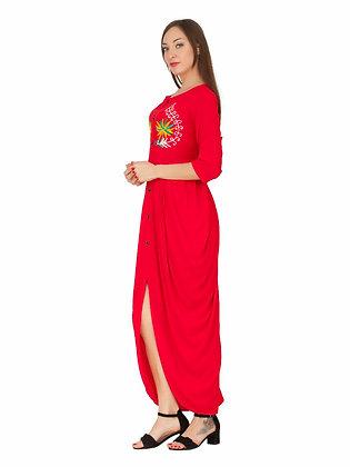 Dhoti Dress