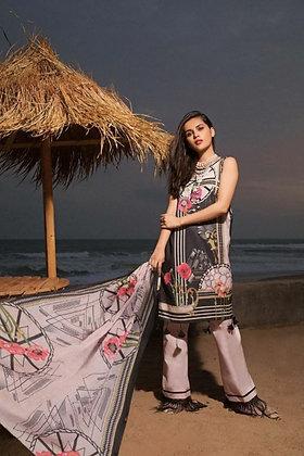 Cotton Dress Material Suit