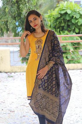 Designer Dress Material Suit